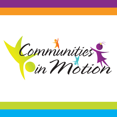 Communities In Motion/Ovation Movement