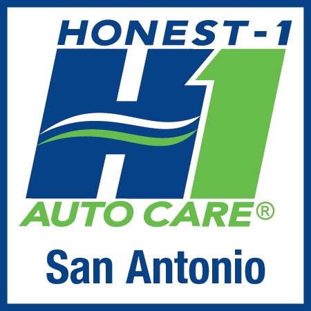 Honest-1 Auto Care San Antonio