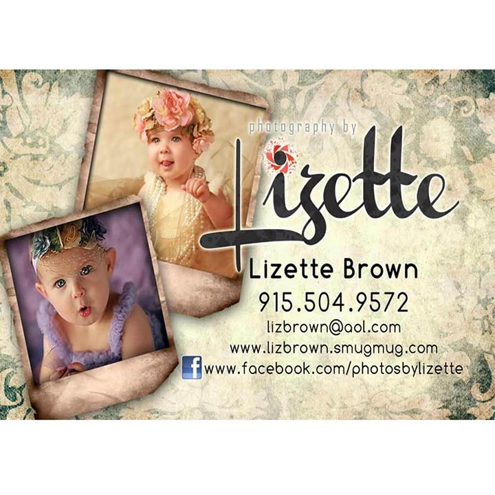 Photography by Lizette