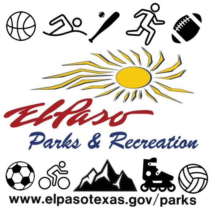 EL PASO PARKS AND RECREATION Official Page