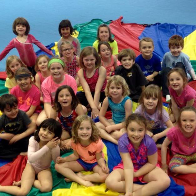 Authority Gymnastics: Gymnastics Summer Camp