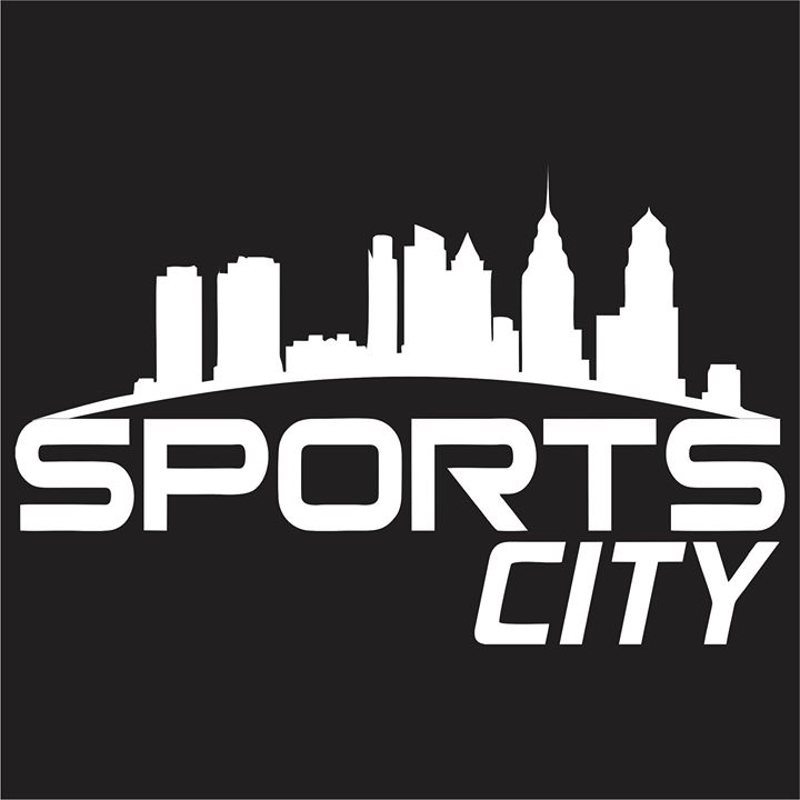 Sports City: Sports and Pizza Party