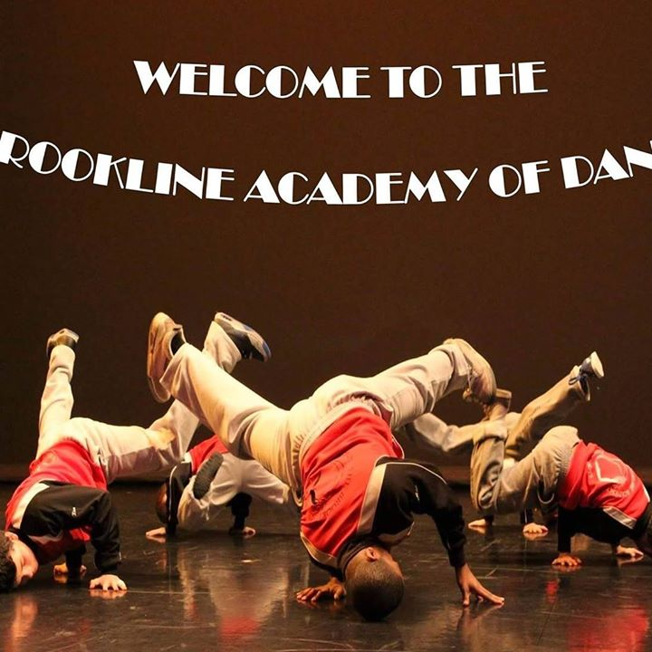 Brookline Academy of Dance: Brookline Academy of Dance - Ages 3 - Adult