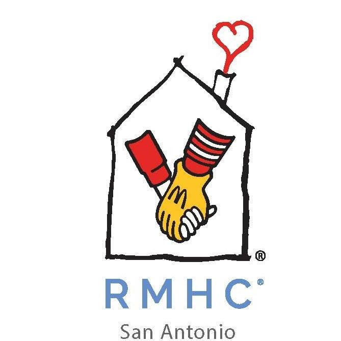 Ronald McDonald House Charities of San Antonio, Texas: Bring the House to LIfe