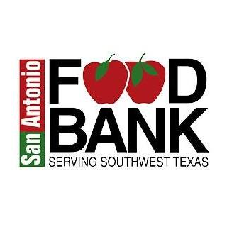 San Antonio Food Bank: Help Package Food