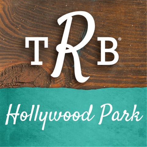 The Rustic Brush - Hollywood Park