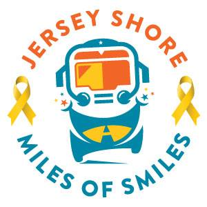 Jersey Shore Miles of Smiles