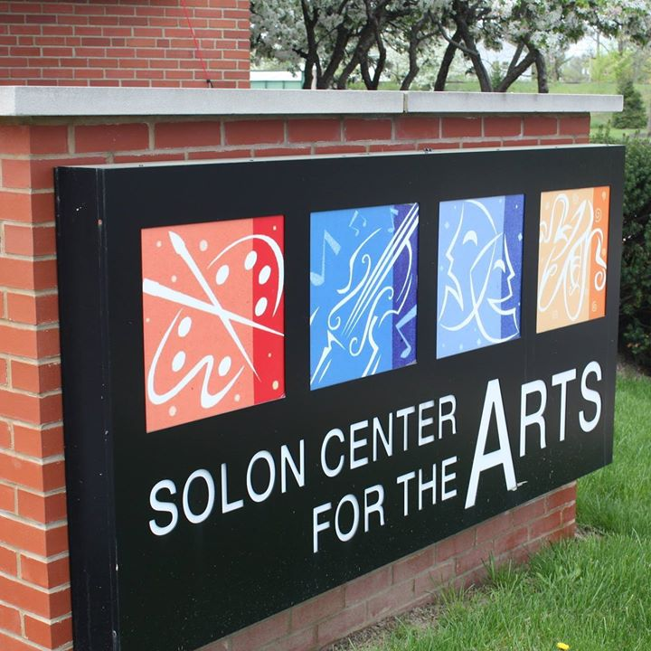 Solon Center for the Arts