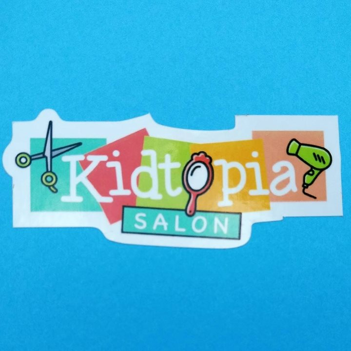 Kidtopia Salon