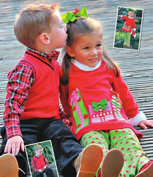 Pattywhacks...Adorable Children's Clothing from Fun to Fancy