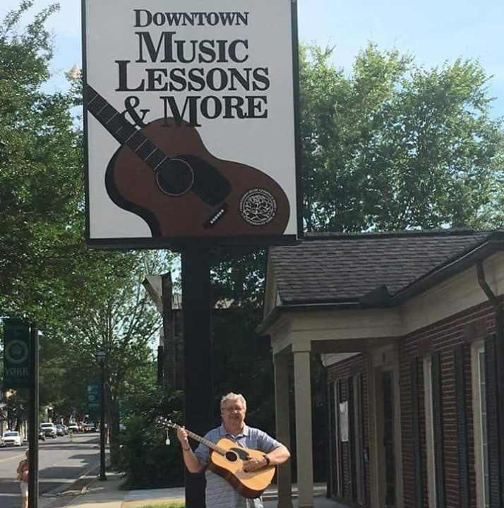 Downtown Music Lessons & More