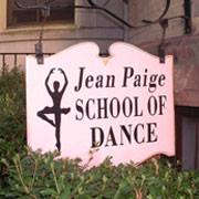 Jean Paige School of Dance: Jean Paige School of Dance - Brookline - Ages 3.5 - Adult