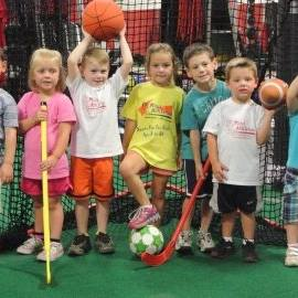 Mini Athletes