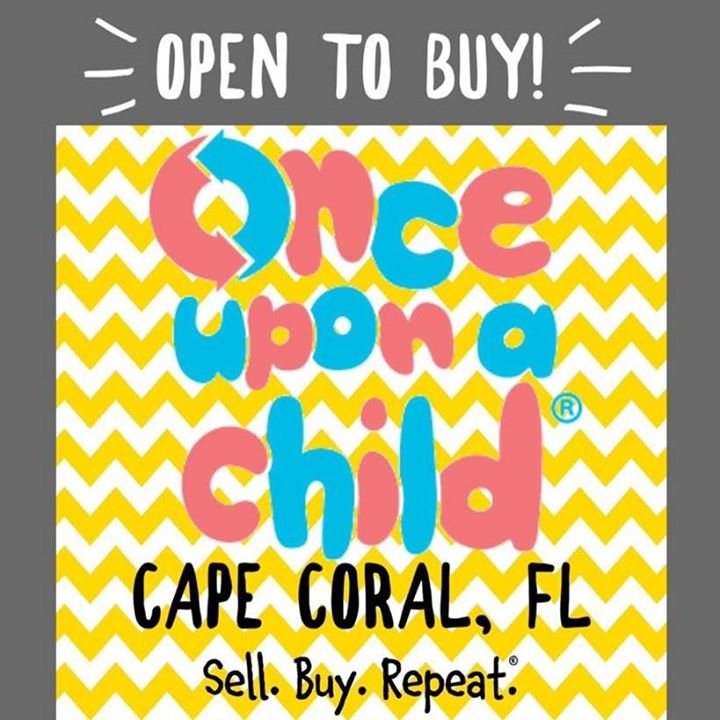 Once Upon A Child - Cape Coral, FL
