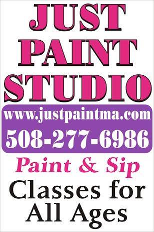 Just Paint Studio