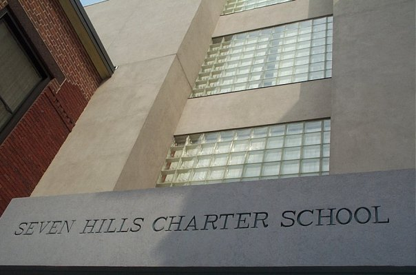 Learning First Charter Public School