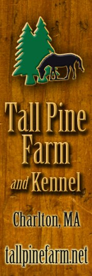Tall Pine Farm and Kennel