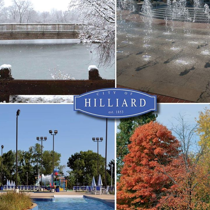 City of Hilliard Recreation and Parks Department