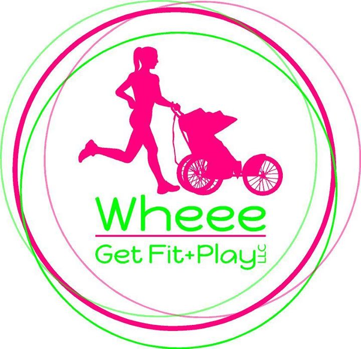 Wheee Get Fit & Play LLC Stroller Fitness: Stroller Fitness Classes