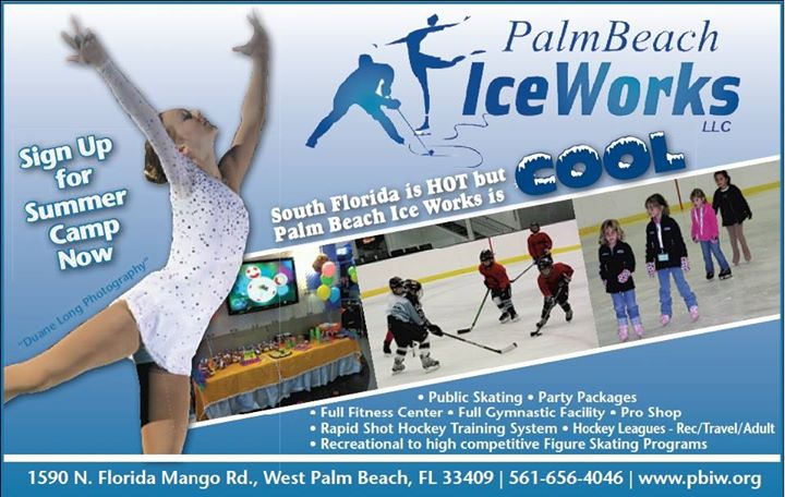 Palm Beach Ice Works