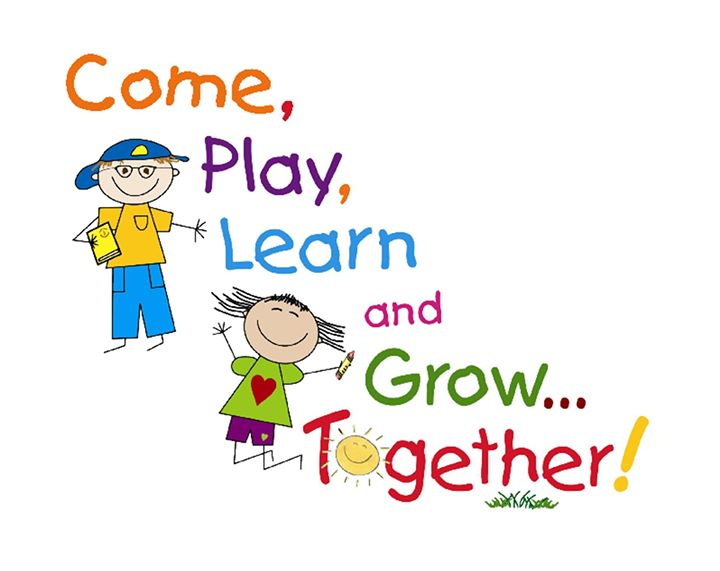 Come, Play and Learn Early Childhood Center
