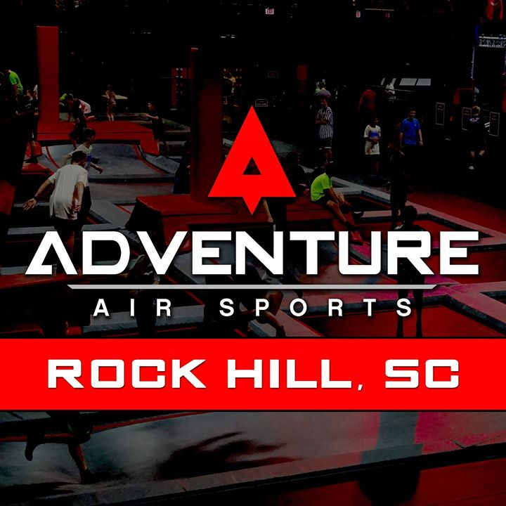 Adventure Air Sports Rock Hill