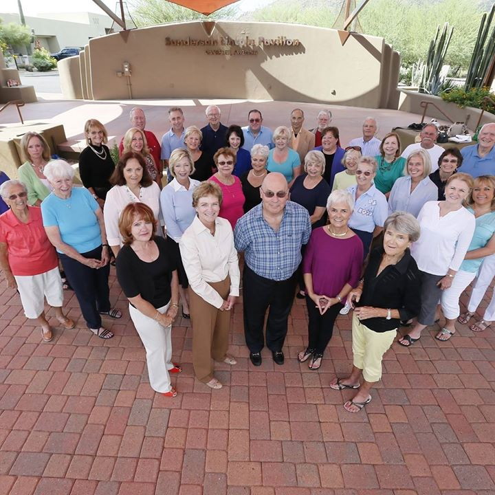 Enhancing the lives of seniors in Cave Creek.