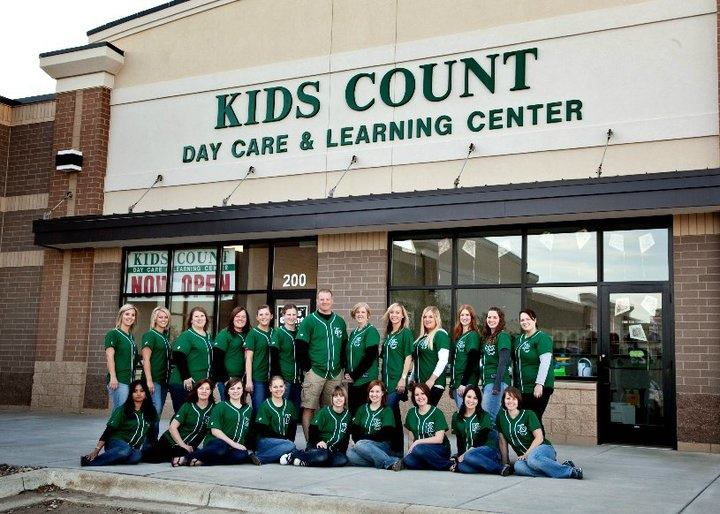 Kids Count Daycare