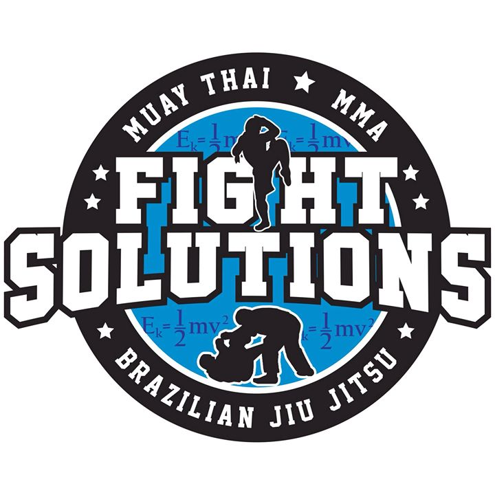 Fight Solutions HQ