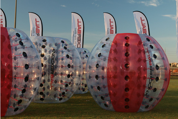 Knockerball Albuquerque