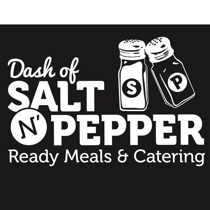 Dash of Salt n' Pepper
