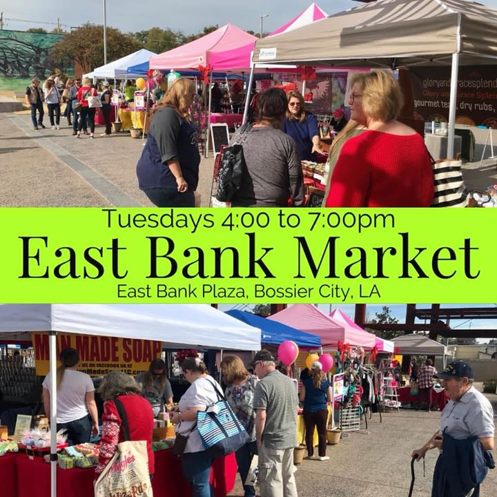East Bank Market