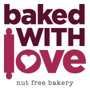 Baked With Love, LLC (Nut Free Desserts)