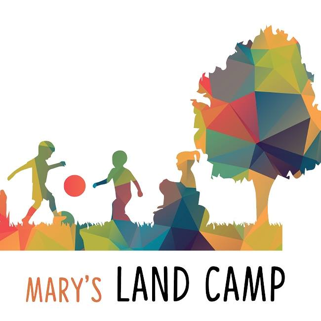 Mary's Land Summer Camp: Junior Farmers