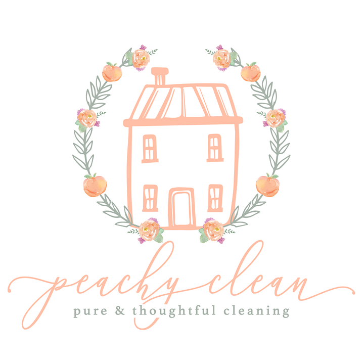 Peachy Clean of Charleston