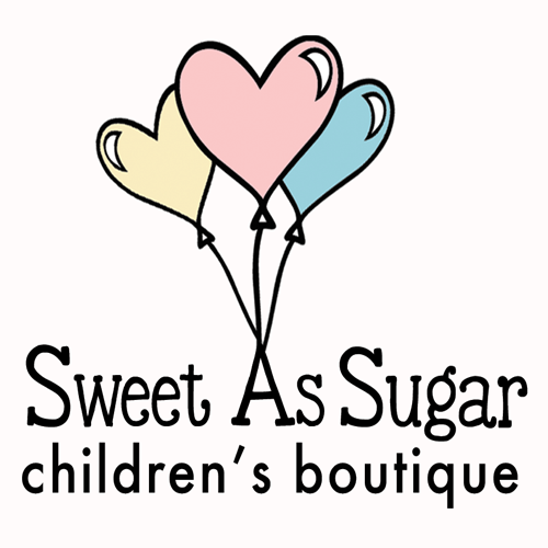 Sweet as Sugar Children's Boutique