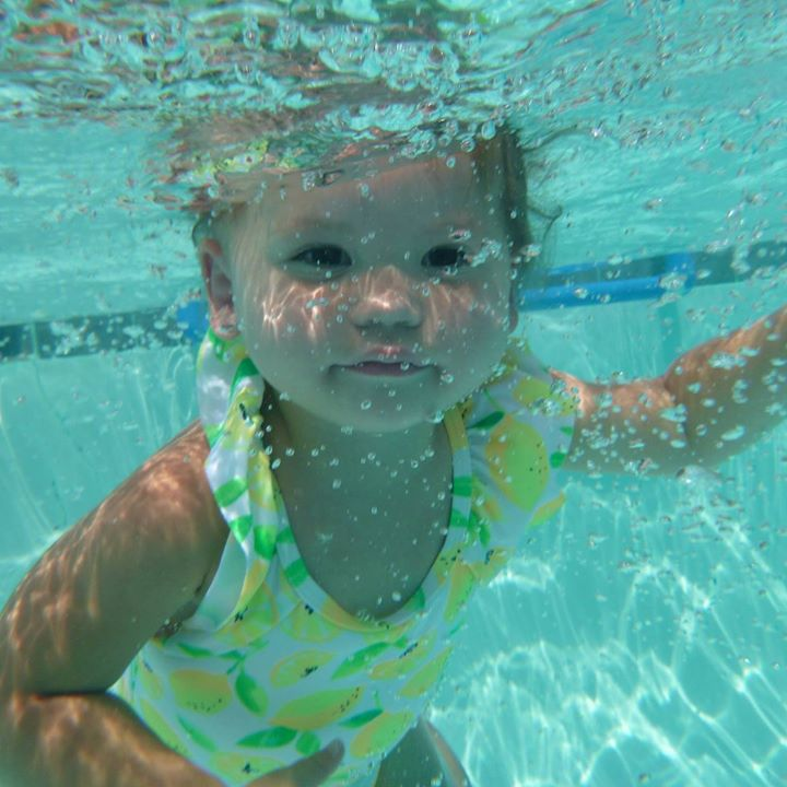 Fort Worth Infant Swim - ISR