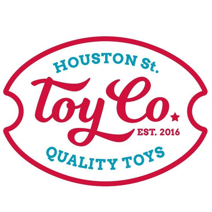 Houston Street Toy Company-Sundance Square