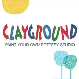 Clayground Paint Your Own Pottery Studio, Worcester