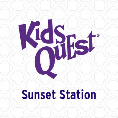 Kids Quest: Sunset Station
