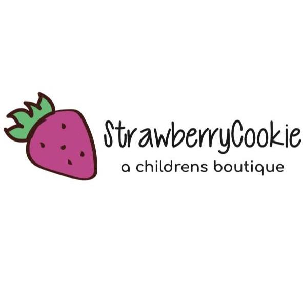 StrawberryCookie