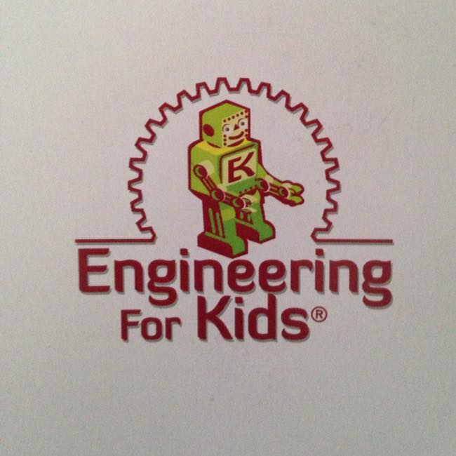 Engineering for Kids South Kansas City