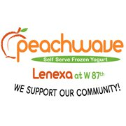 Peachwave Self Serve Frozen Yogurt, Lenexa KS