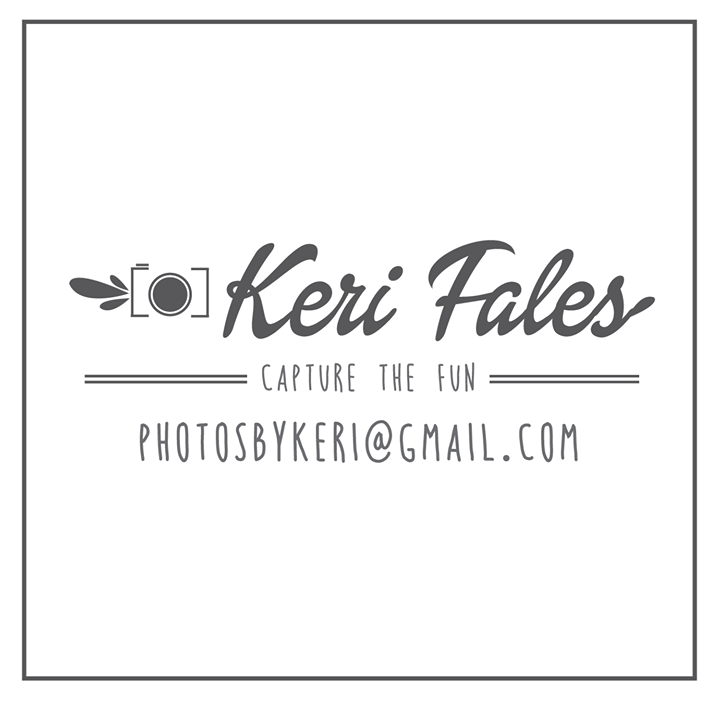 Capture The Moment by Keri Fales