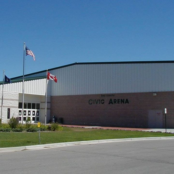 Bay County Civic Arena