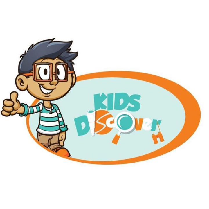 Kid's Discover
