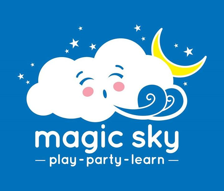 Magic Sky Play