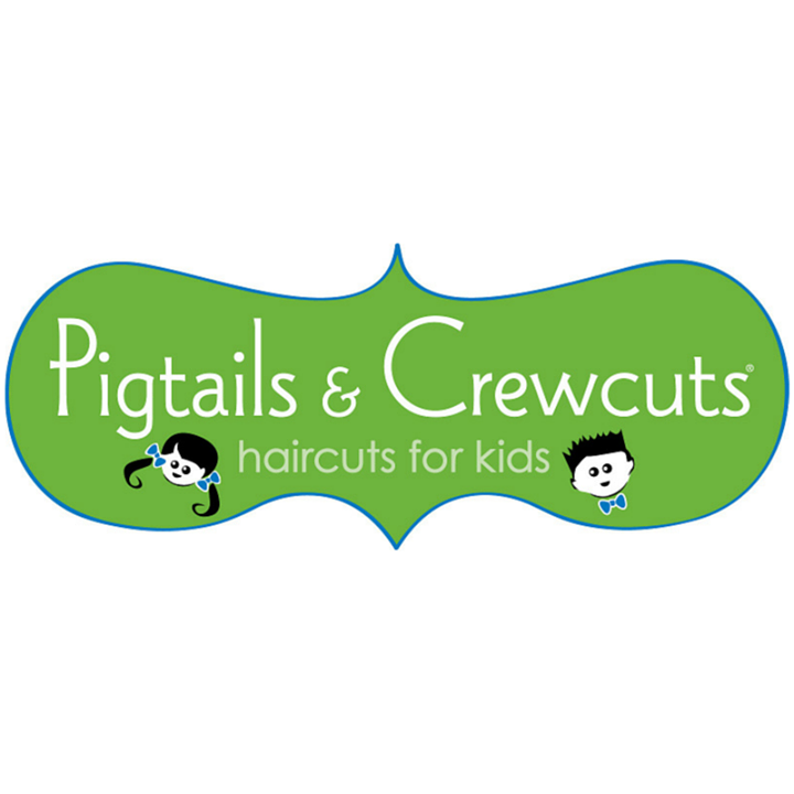 Pigtails & Crewcuts: Haircuts for Kids -The Rim