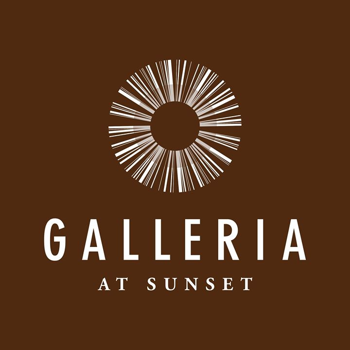 Galleria at Sunset