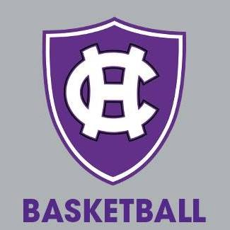 Holy Cross Women's Basketball